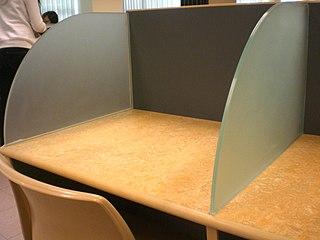 Student Study Room