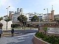 HK YMT 油麻地 Yau Ma Tei 彌敦道 Nathan Road building February 2020 SS2 06.jpg