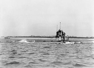 HMS C16 - HMS C16