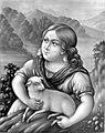 HPM 296 – Kind mit Schaf.jpg