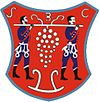 Huy hiệu của Szentbékkálla