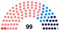 Haïti élections députés 2006.png