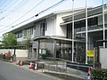 Hachijo Yashio City Library and community center 1.jpg