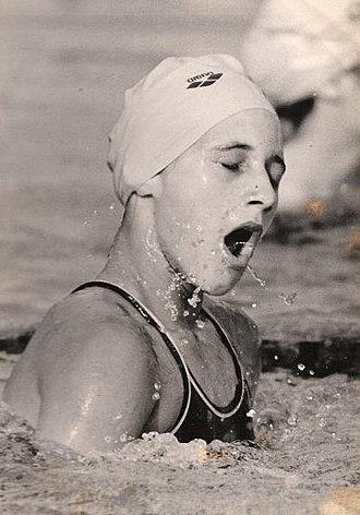 Israel at the 1984 Summer Olympics - Hadar Rubinstein