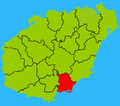 Hainan subdivisions - Lingshui Li Autonomous County.png