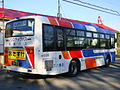 Hakodate bus H200F 0126rear.JPG