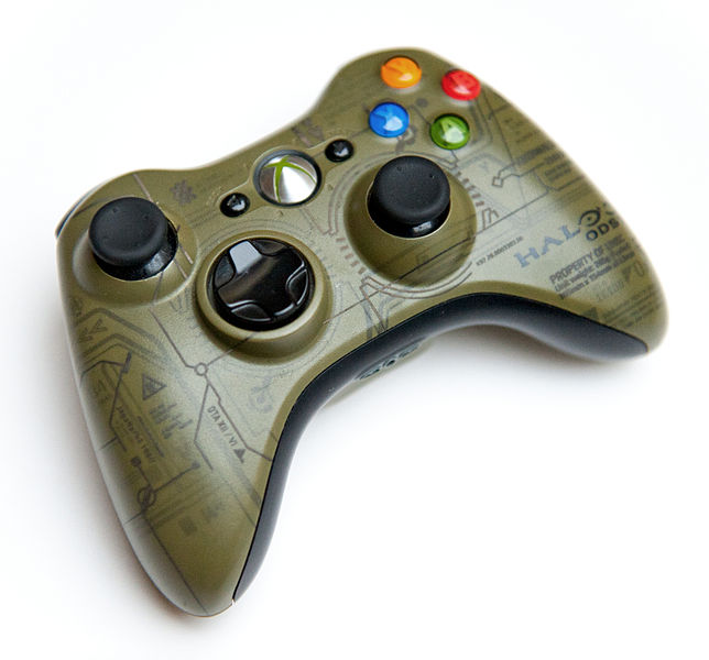 Type Of Paint To Use On Original Xbox