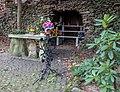 Haltern am See, Annaberg, Mariengrotte -- 2014 -- 6966.jpg