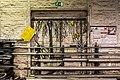 Haltern am See, Sythen, Quarzwerke, Werkzeughalle -- 2014 -- 4065.jpg