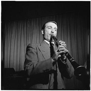 Hank D'Amico - Hank D'Amico, ca. May 1947
