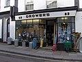 Hardware shop, St Marychurch precinct - geograph.org.uk - 1208320.jpg