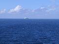 Harmony of the Seas passing by (31674897940).jpg