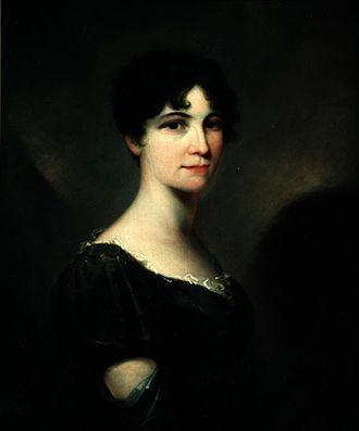 Harriet Arbuthnot - Harriet Arbuthnot by John Hoppner