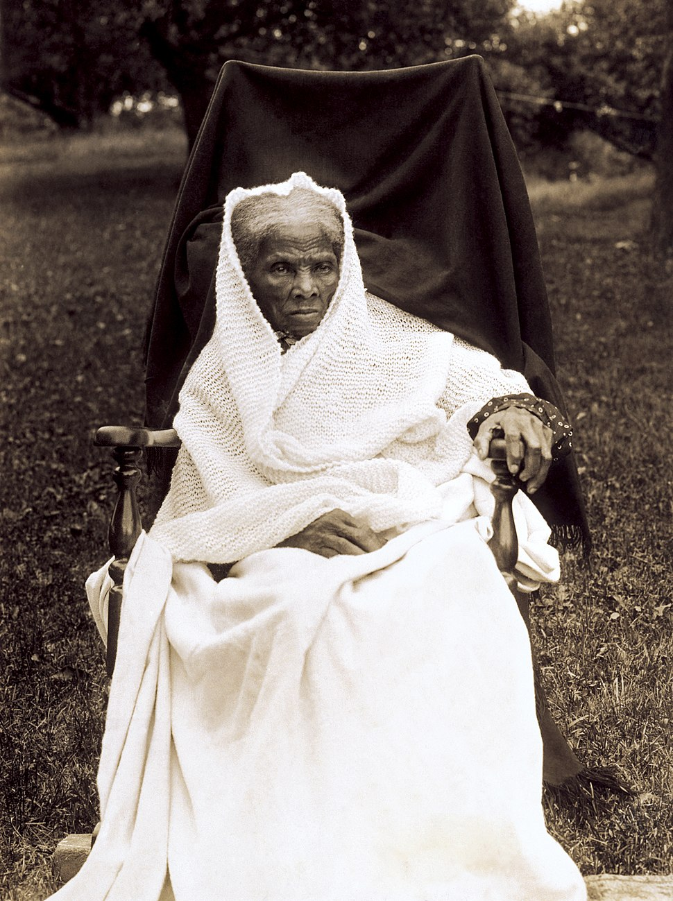 Harriet Tubman late in life3