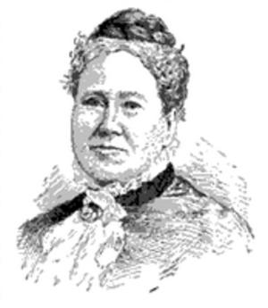 Harriette Newell Woods Baker - Image: Harriette Newell Woods Baker