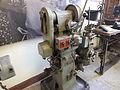 Hat museum Finishing and Trimming Machinery machinery 6514.JPG