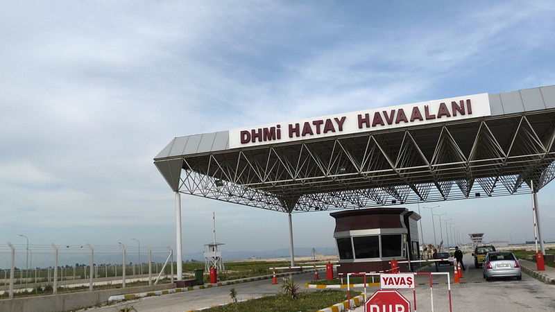 800px Hatay airport