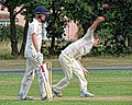 Hatfield Heath CC v. Thorley CC on Hatfield Heath village green, Essex, England 19.jpg
