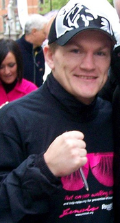 Image illustrative de l'article Ricky Hatton