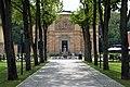 Haus Wahnfried, Richard Wagner villa in Bayreuth. Germany.jpg
