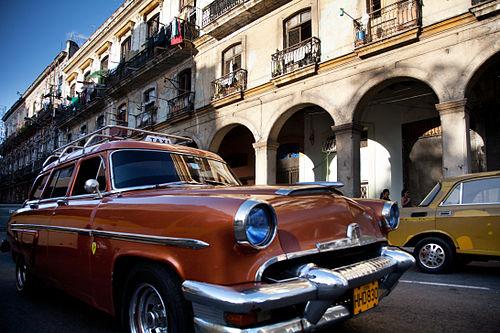 Havana - Cuba - 1334