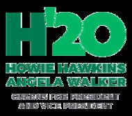 Logo de la campagne Hawkins Walker