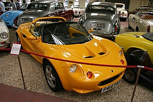 Haynes International Motor Museum - IMG 1460 - Flickr - Adam Woodford.jpg
