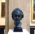 Head of Einstein, Walker Art Gallery.jpg
