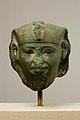 Head of a sphinx, possibly of Amenemhat I MET 66.99.4 EGDP011738.jpg