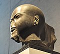 Head of the god Ptah. 18th Dynasty. State Museum of Egyptian Art, Munich.jpg