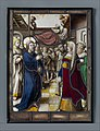 Healing of the Paralytic at Capernaum (one of a set of 12 scenes from The Life of Christ) MET DP265640.jpg