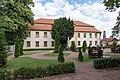 Hecklingen, Hugo-Gast-Siedlung, Schloss 20170713 001.jpg