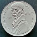 Heinrich von Kleist 5 Mark DDR Münze 1986.tif