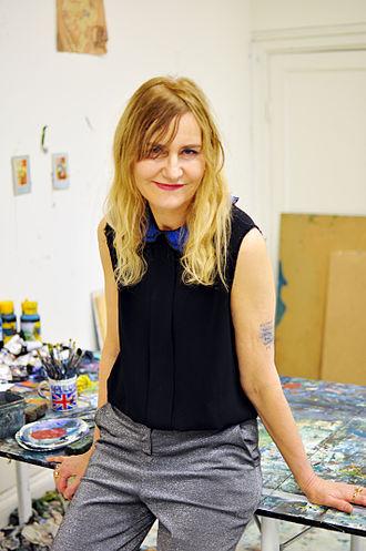 Helene Billgren - Helene Billgren, 2013