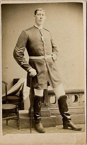 Henry Alexander Cooper - Image: Henry Alexander Cooper c 1880