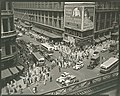 Herald Square 34th and Broadway in Manhattan in 1936.jpg
