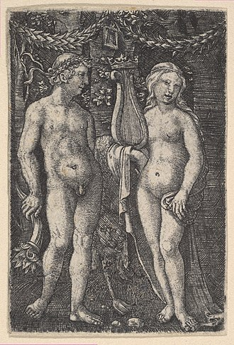 Little Masters - Image: Hercules and a Muse MET DP833094