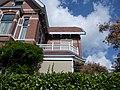 Herenhuis in Overgangsstijl met eclectische, Chalet- en Art Nouveaustijl-elementen 1904 - 3.jpg