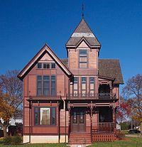 Herman C. Timm House.jpg