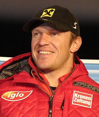 Hermann Maier - Maier, 2006