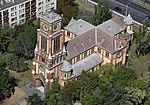 Herminamezői Szentlélek-templom - légi felvétel.jpg