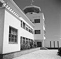 Het gebouw van vliegveld Hato op Curaçao, Bestanddeelnr 252-7663.jpg
