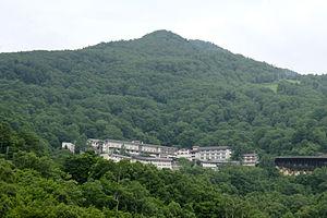 東館山 - Wikipedia