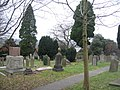 High Wycombe Cemetery - geograph.org.uk - 1370346.jpg