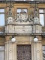 Highclere Castle Front Door Pediment.png