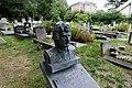 Highgate Cemetery - East - Mansoor Hekmat 03.jpg