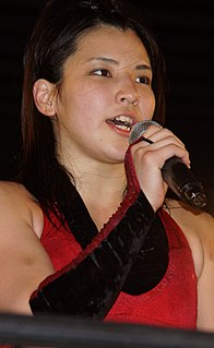 Hikaru Shida Japanese professional wrestler and actress