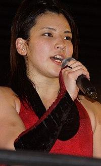 Hikaru Shida April 2012.jpg