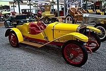 Hispano-Suiza Alfonso XIII (9328433465).jpg