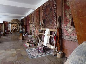 Historical-Ethnographic museum of Armavir 2015 dec pic 24.JPG